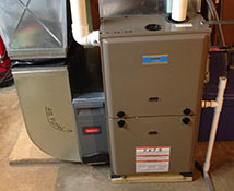 Forced Air Furnaces Inver Grove Heights