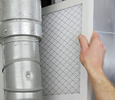 Ventilation And Air Filtration Systems
