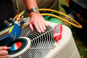 Air Conditioner Repair White Bear Lake